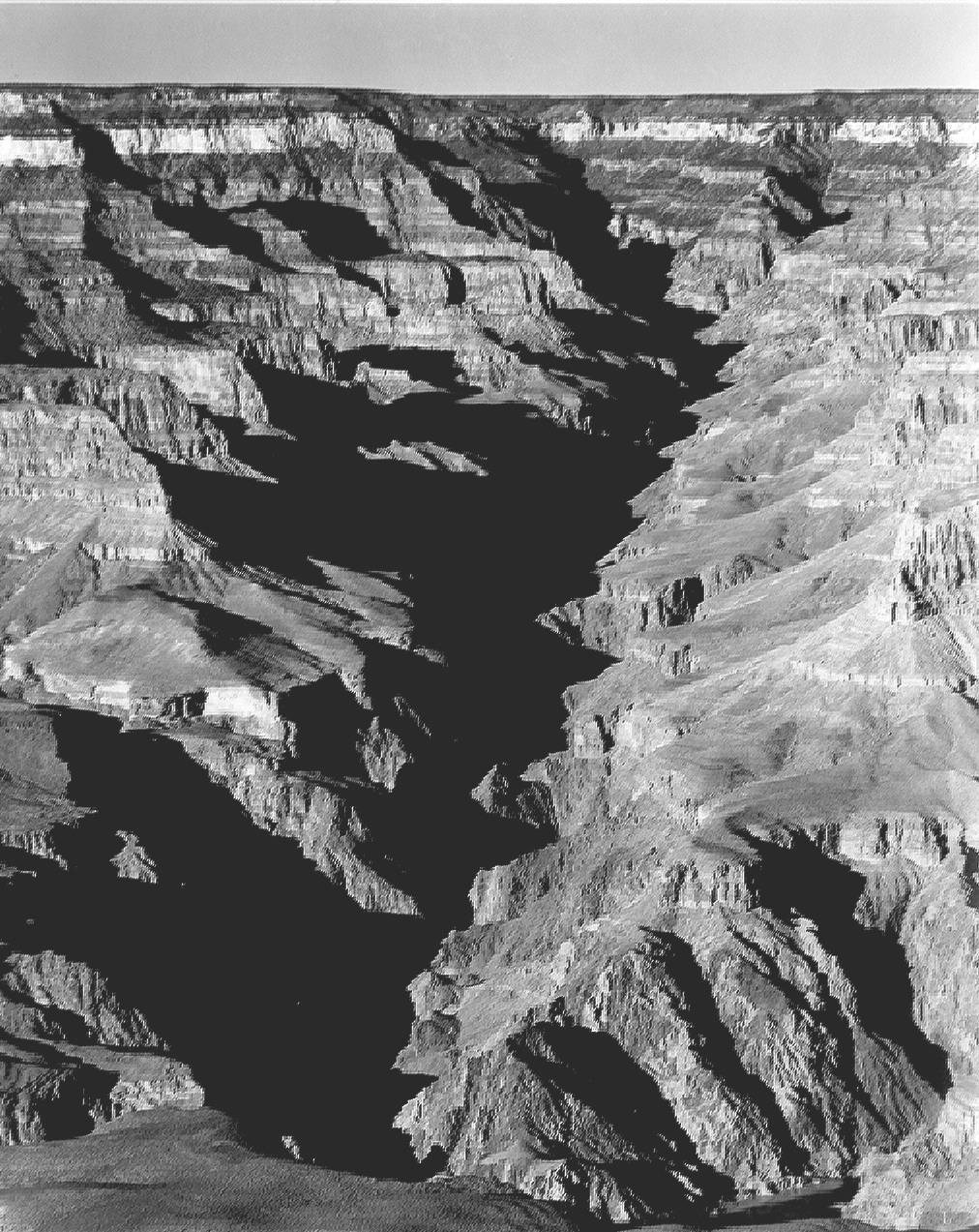 Grand Canyon Adams