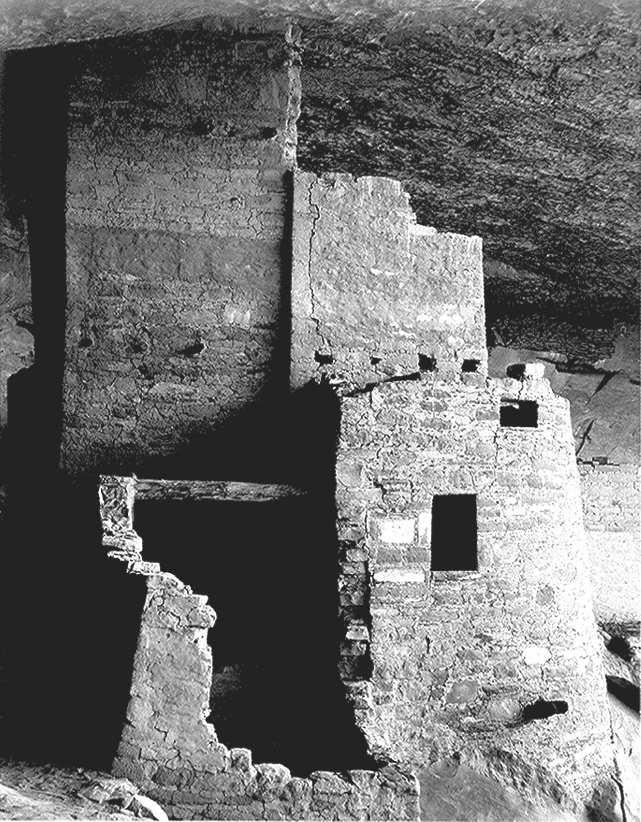 Mesa Verde Adams