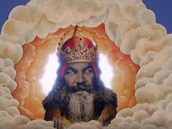 Terry Gilliam's Lost Animations from Monty Python and the ...
