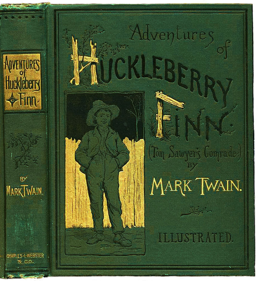 Ebook tom sawyer mark twain