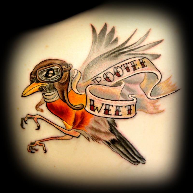 Vonnegut Tattoos 10