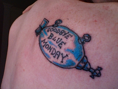Vonnegut Tattoos 12