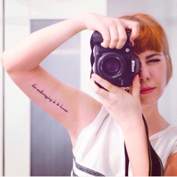 Vonnegut Tattoos 17