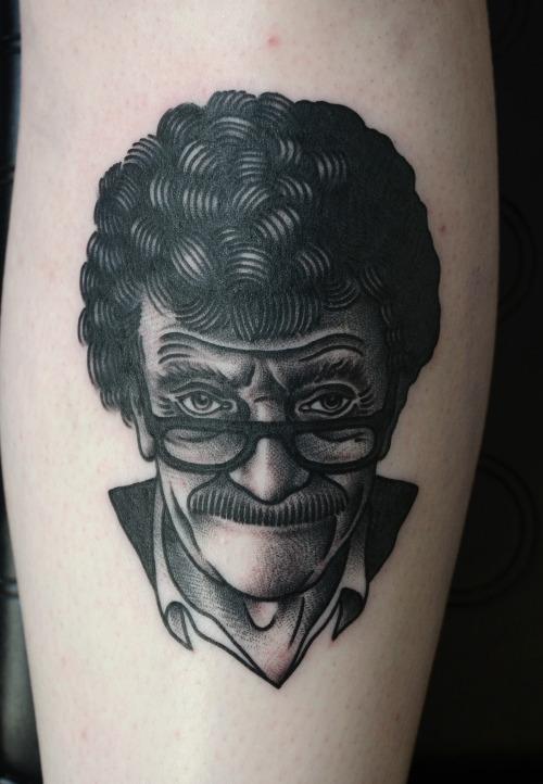 Vonnegut Tattoos 23