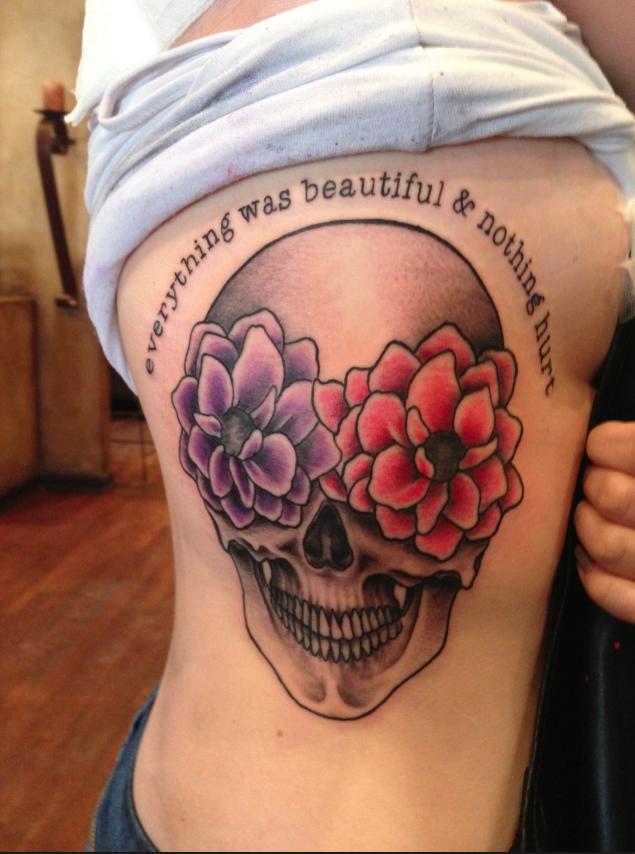 Vonnegut Tattoos 9