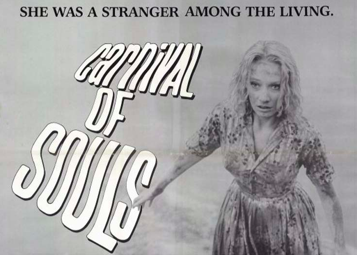 Watch the Cult Classic Horror Film Carnival of Souls (1962) | Open Culture
