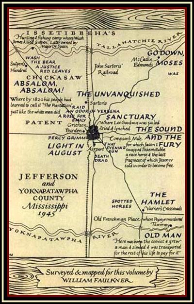 faulkner-Portable map