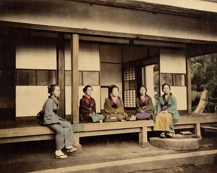 Samurai Japan 4