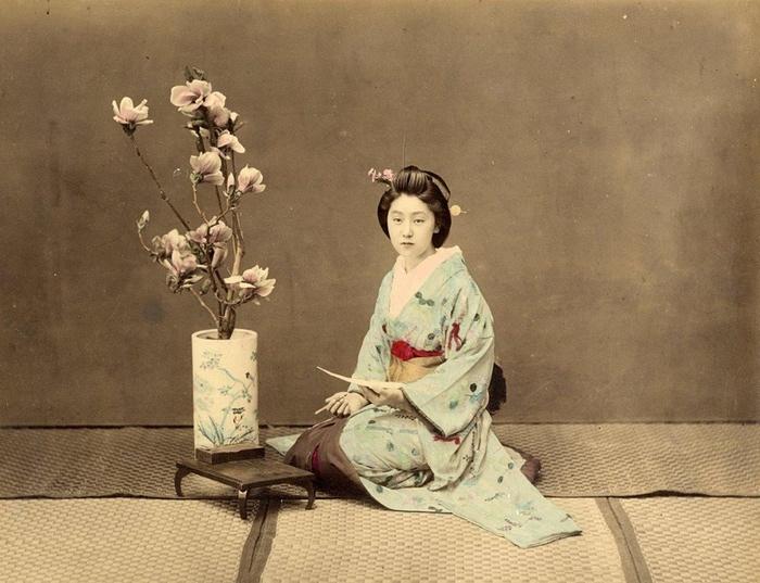 Samurai Japan 6