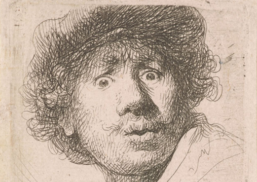 300+ Etchings by Rembrandt Now Free Online, Thanks to the Morgan Library & Museum