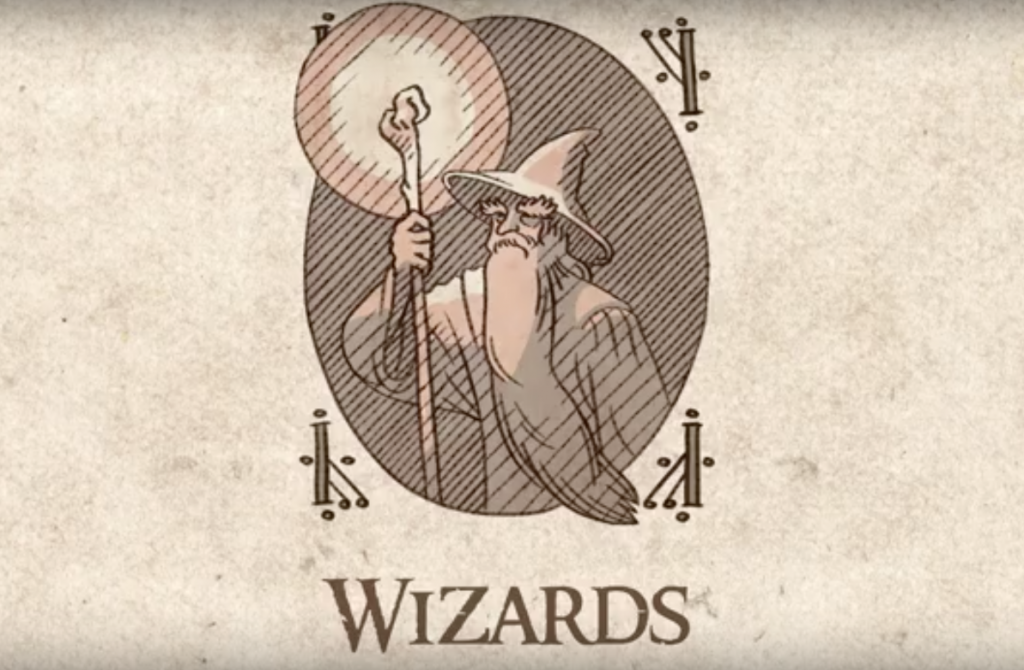 The Lord of the Rings Mythology Explained in 10 Minutes, in Two Illustrated Videos
