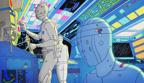 Mœbius & Jodorowsky's Sci-Fi Masterpiece, The Incal, Brought to Life in a Tantalizing Animation