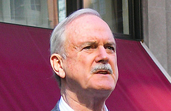 John Cleese Creates Ads for the American Philosophical Association