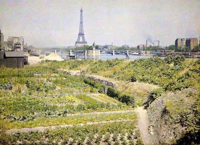 ParisinAnotherEra