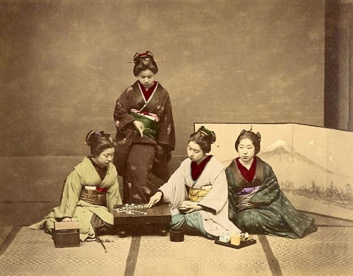 Samurai Japan 5