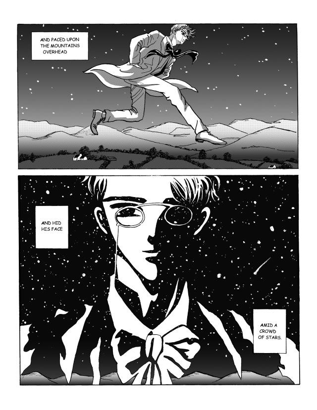 Yeats Manga 4