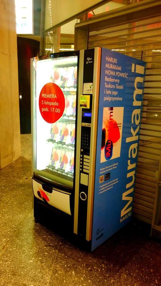 murakami vending machine fb