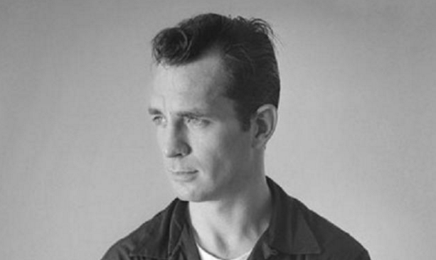 Hear All Three of Jack Kerouac's Spoken-World Albums: A Sublime Union of Beat Literature and 1950s Jazz