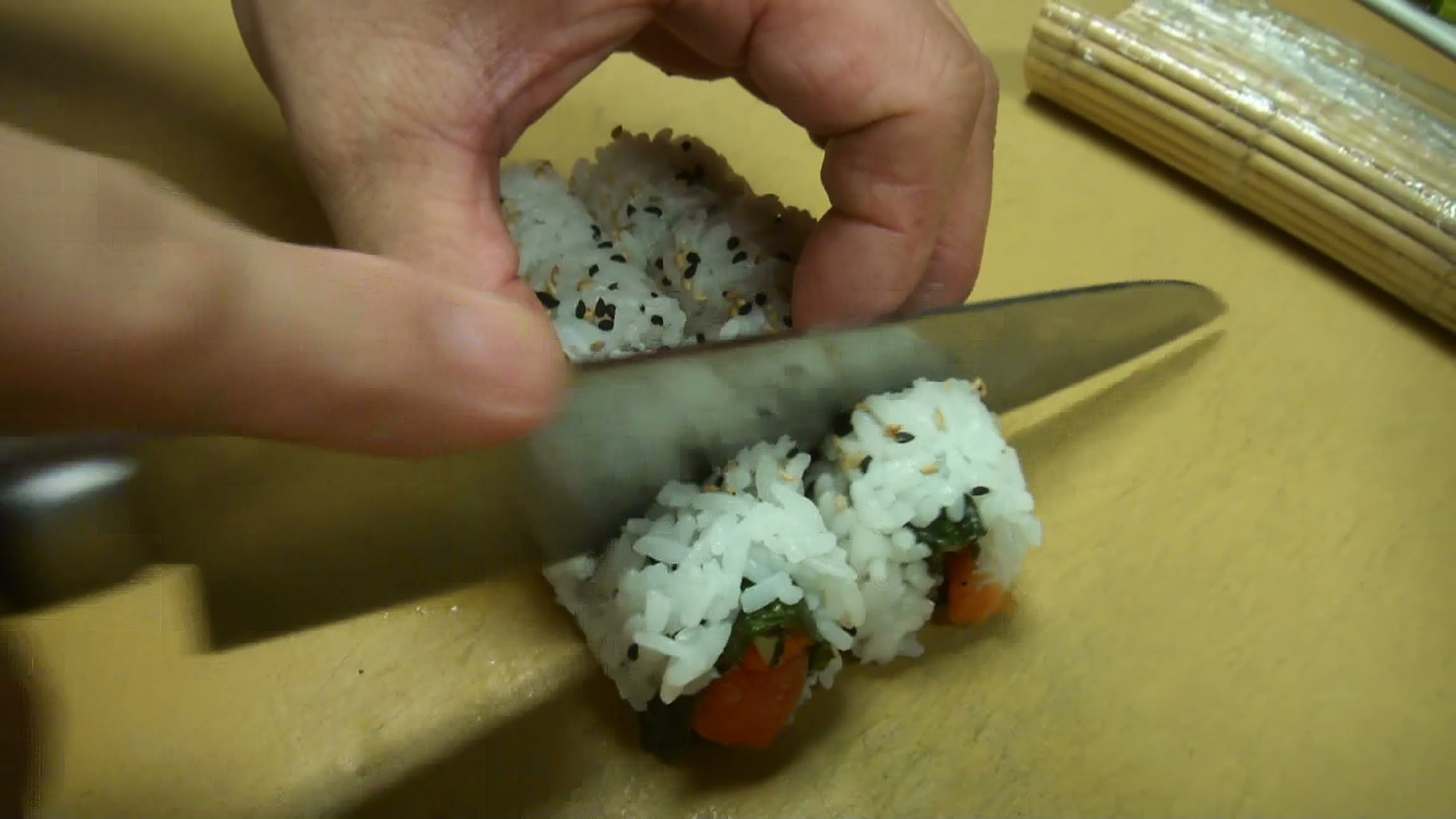 How to Make Sushi: Free Video Lessons from a Master Sushi Chef