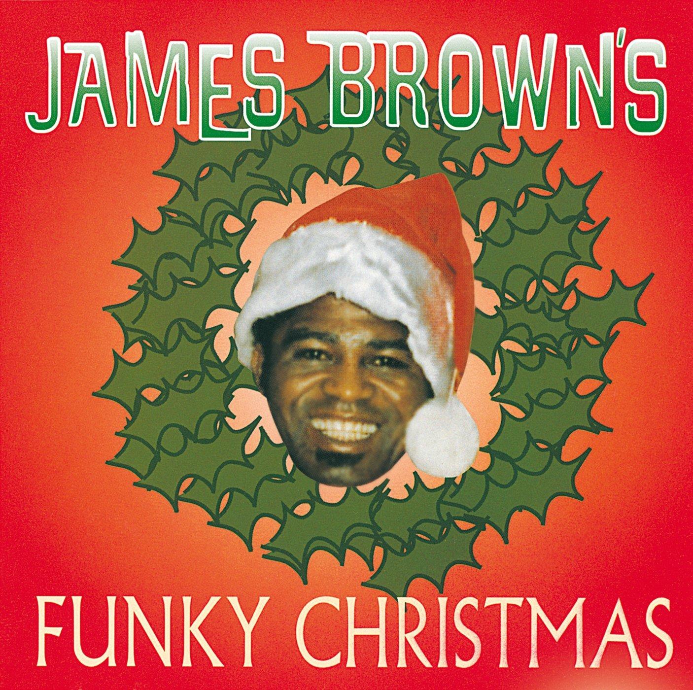 James Browns Funky Christmas