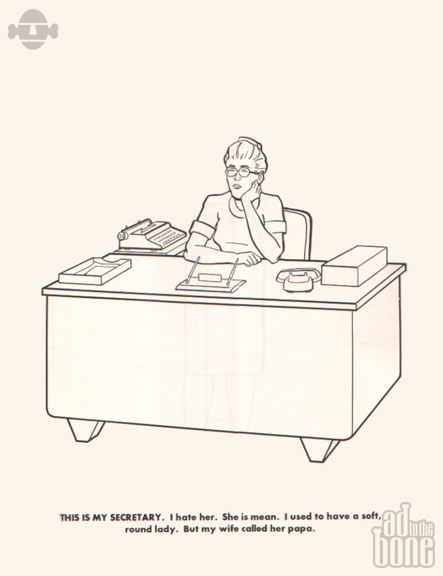 The First Adult Coloring Book: See the Subversive Executive Coloring ...