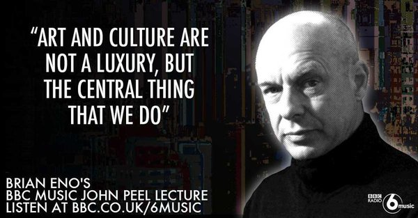 Eno Peel Lecture