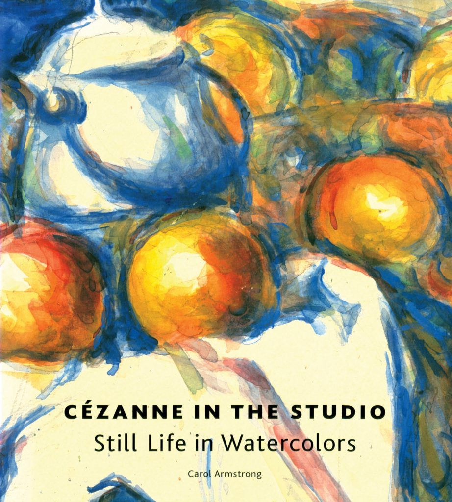 Cezanne-in-the-Studio-by-Carol-Armstrong