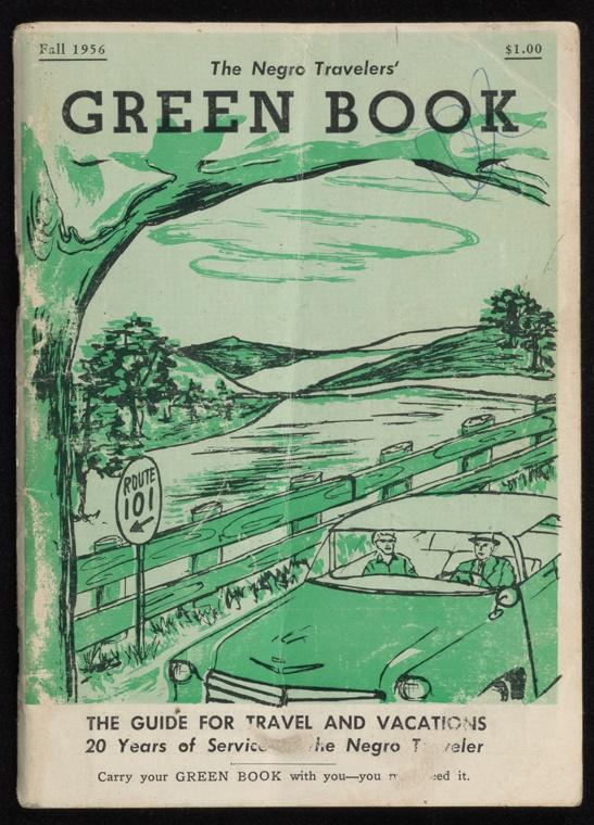 Green Book 1956