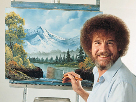 watch every episode of bob ross the joy of painting free online