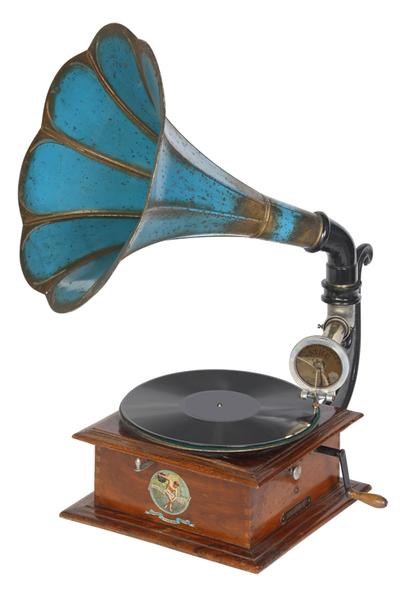 europeana grammophone