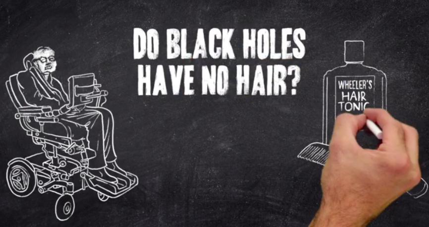 black holes lectures - photo #35