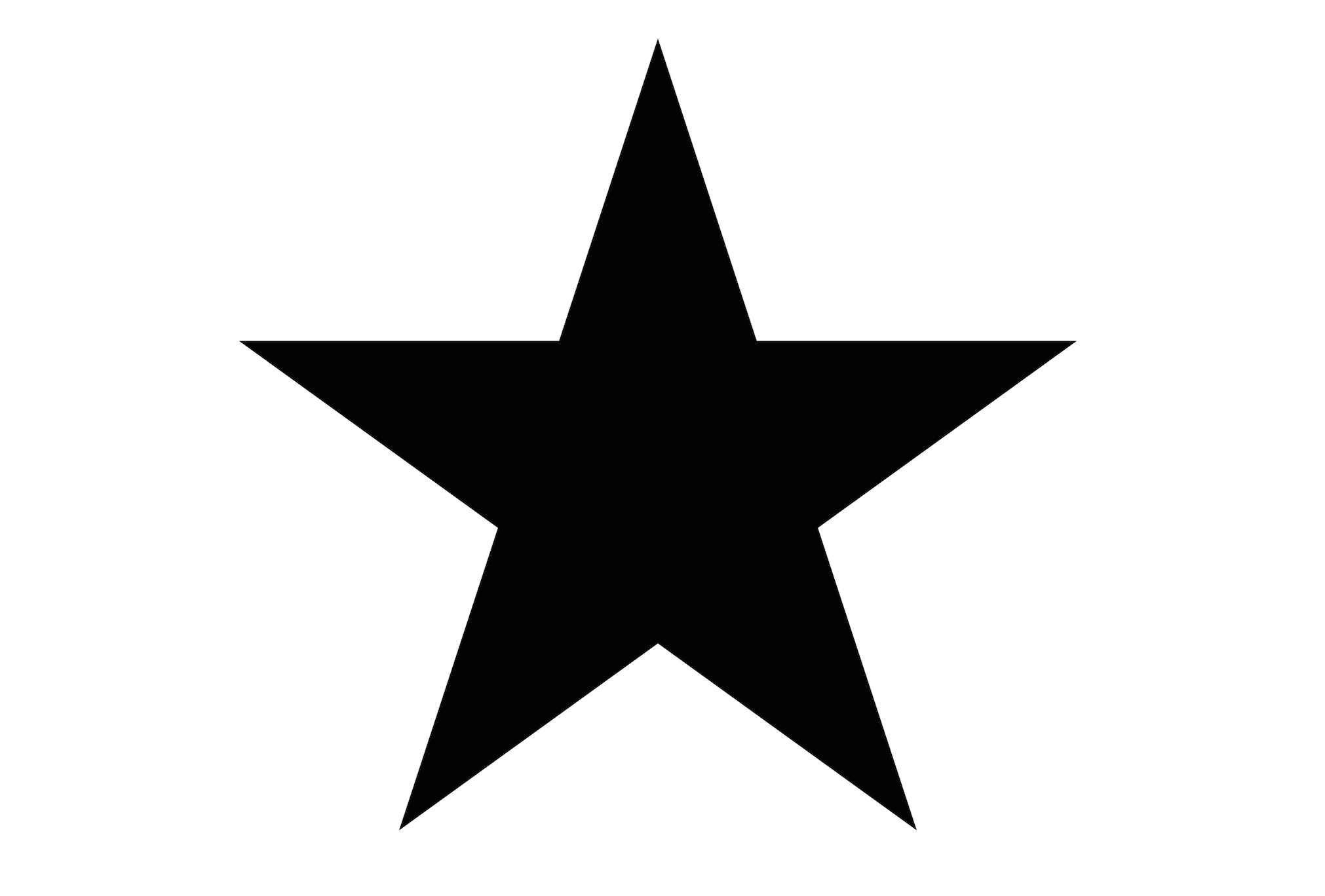 the art from david bowie 39 s final album blackstar is now free for fans to download and reuse. Black Bedroom Furniture Sets. Home Design Ideas