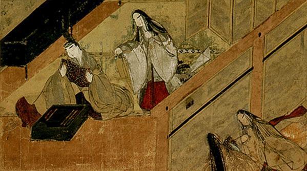 tale of the genji--cap-39--12--secolo