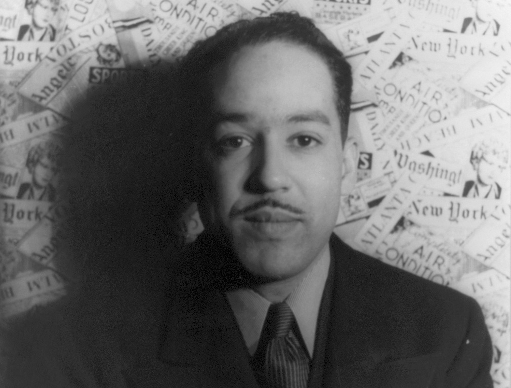 """langston hughes harlem dream deferred Enter langston hughes' poem """"harlem,"""" which, more than sixty years  an  apartment building in harlem: """"what happens to a dream deferred."""