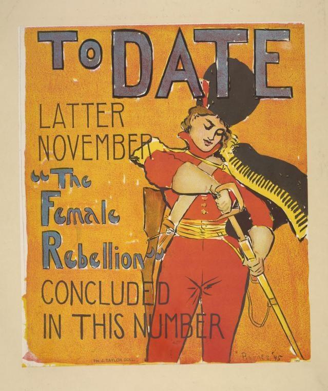 The Female Rebellion