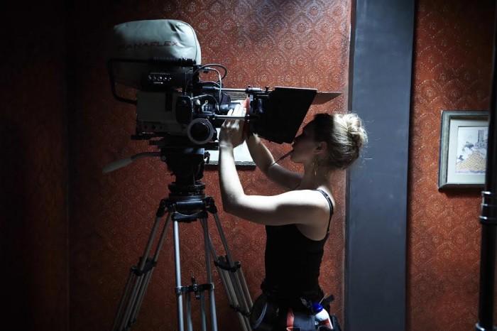 filmmaker course
