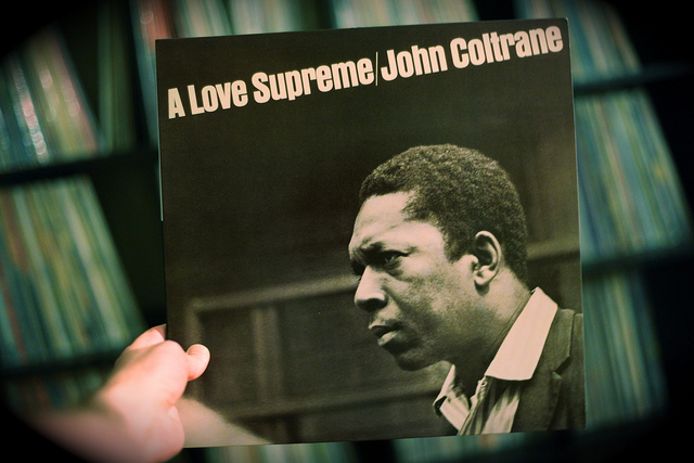 love supreme list of 1000 recordings