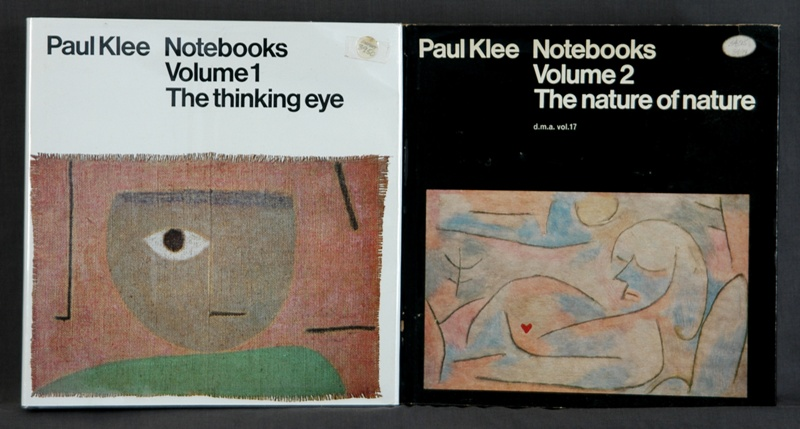 Klee Notebooks 2