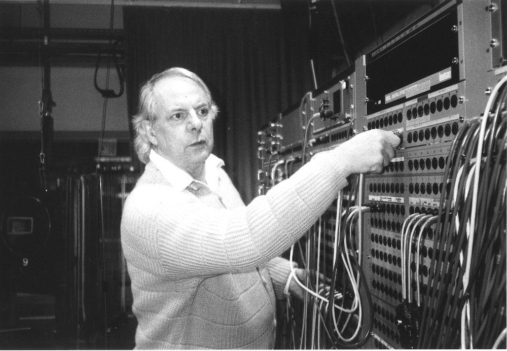 The History of Electronic Music in 476 Tracks (1937-2001)