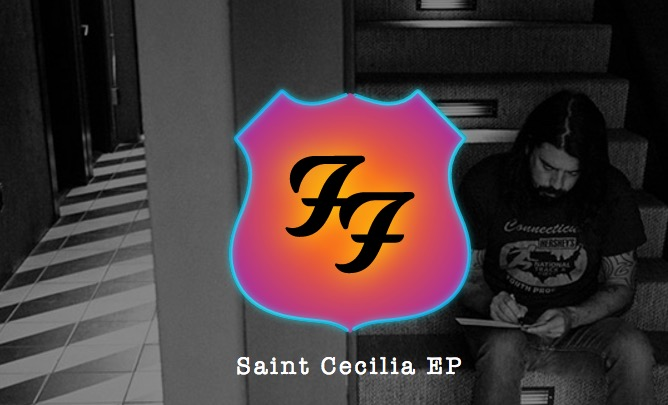Download The Foo Fighters Ep Saint Cecilia Free Mp3