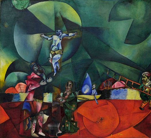 525px-Marc_Chagall,_1912,_Calvary_(Golgotha)_Christus_gewidmet,_oil_on_canvas,_174.6_x_192.4_cm,_Museum_of_Modern_Art,_New_York
