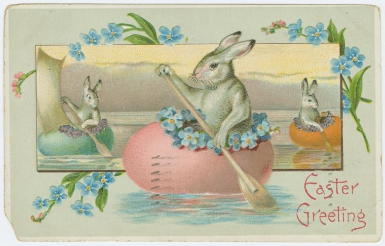 NYPL Easter 2