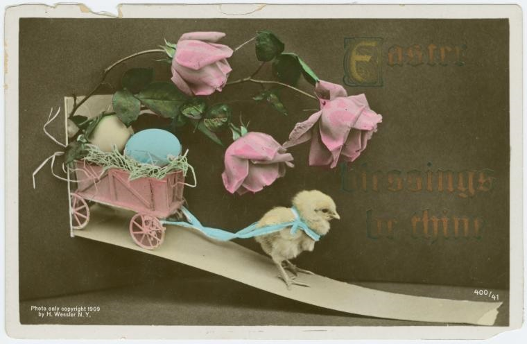 NYPL Easter 7