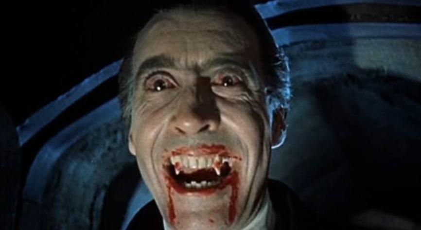 Christopher Lee Reads Five Horror Classics: Dracula, Frankenstein, The Phantom of the Opera & More