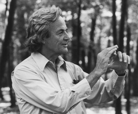 Richard Feynman Creates a Simple Method for Telling Science From Pseudoscience (1966)
