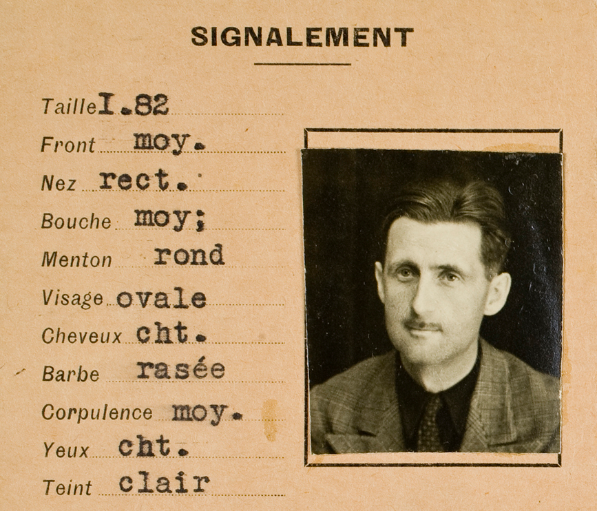 free read all of george orwell s war diaries online 1938 1942