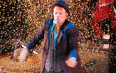 Stream All of Tom Waits? Music in a 24 Hour Playlist: The Complete Discography