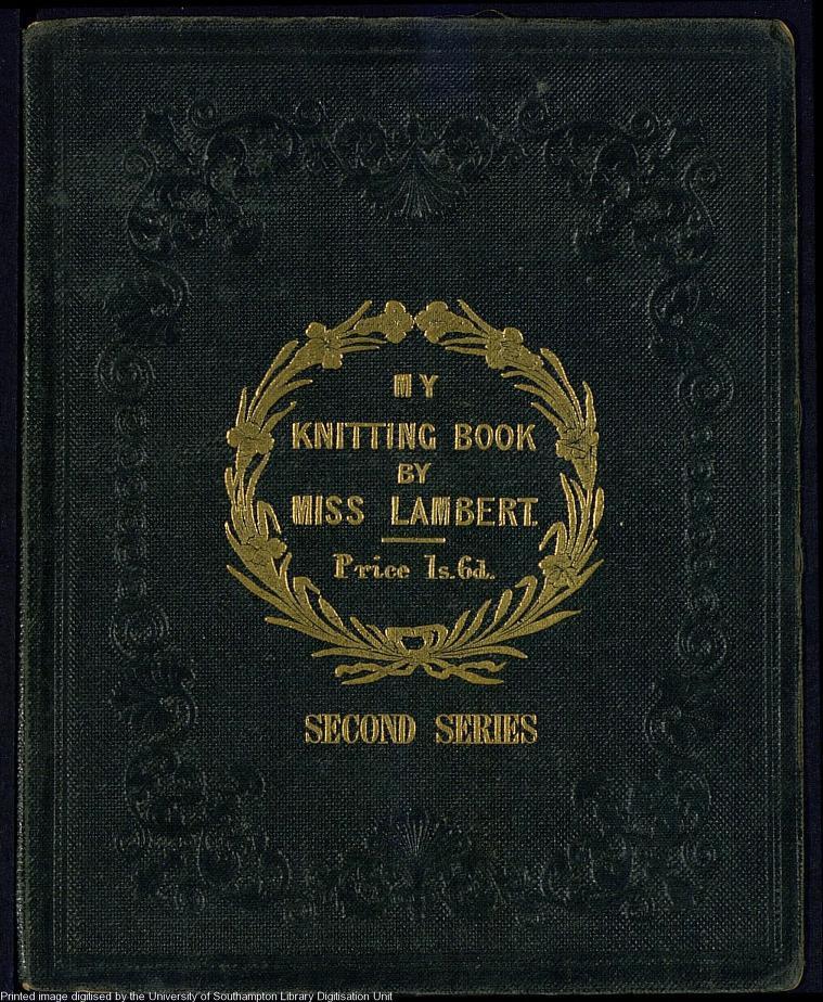 Miss Lambert