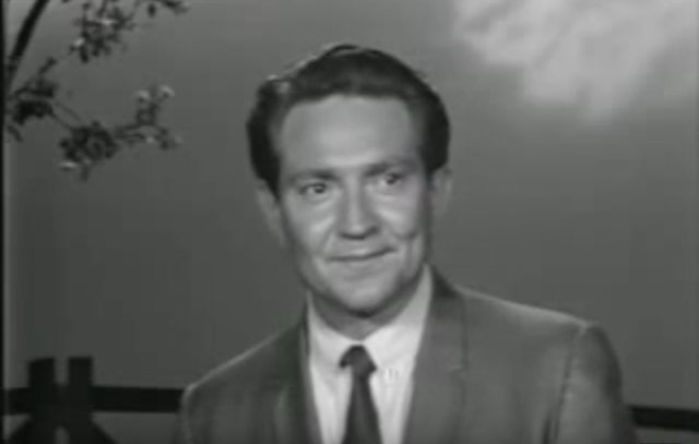 Willie Nelson Young Clean Shaven Wearing A Suit Sings Early Hits At The Grand Ole Opry 1962 Open Culture