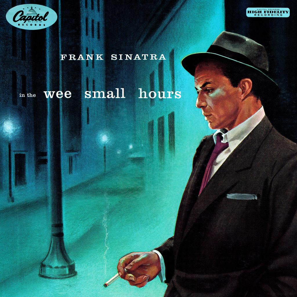 Sinatra Hours